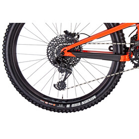 Santa Cruz Nomad 4 AL S-Kit MTB Full Suspension orange